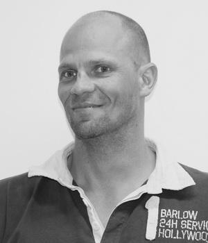 Benny Rønning