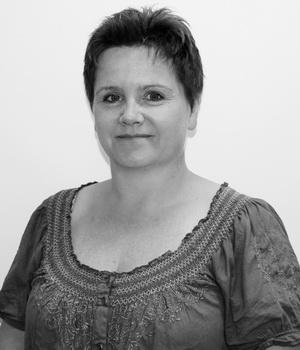Jane Rustad