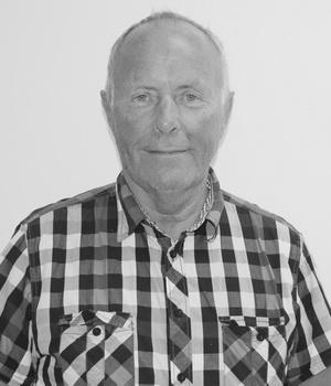 Knut Enger